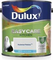 Dulux Easycare Kitchen Matt 2.5L - Polished Pebble